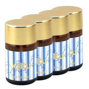 日本生物化学の水溶性キトサン菊 4本|royal-net