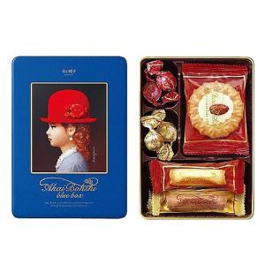 チボリーナ 赤い帽子 ブルーボックス 68g|royal-net