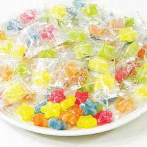 扇雀飴本舗 ラブランドトロピカル キャンディー 1kg(約260粒) 【1コあたり約4.08円】|royal-net