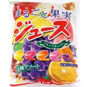 扇雀飴本舗 お取り寄せジュースキャンディー 1kg(約255粒)|royal-net