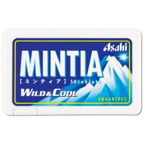 ミンティア ワイルド&クール 50粒(7g)×10コ|royal-net