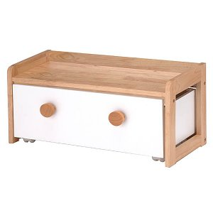 代金引換不可 キッズBOXテーブル | 家具 インテリア 収納 収納家具 子供部屋 キッズルーム かわいい|royal3000