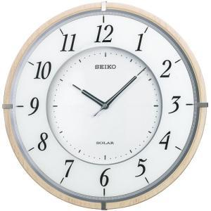 代金引換不可 セイコーソーラー電波掛時計 |  seiko セイコークロック 新築祝い 結婚祝い リビング ブランド 電波ソーラー ソーラー電波時計 おしゃれ|royal3000