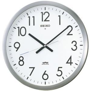 代金引換不可 セイコー電波掛時計 |  seiko セイコークロック インテリア 壁掛け とけい リビング ブランド おしゃれ 壁かけ時計 壁掛時計 電波掛け時計|royal3000