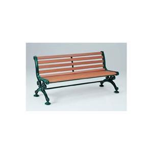 代金引換不可 アンティークベンチ肘なし・155cm (業務用) |  チェアー エクステリア 家具 ガーデンファニチャー 快適 椅子 庭 屋外用チェア ガーデン|royal3000