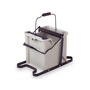 代金引換不可 モップ絞り器ステップ付 (業務用) | モップ絞り器モップ絞り機モップ絞り器 足踏み|royal3000