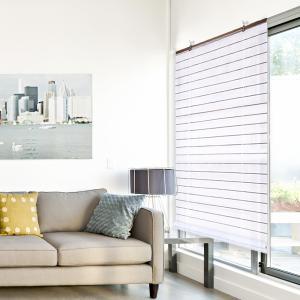 代金引換不可 障子風スクリーン  88×180cm | 窓 ベランダ 屋外 目隠し カーテン おしゃれ 日よけシェード 日除けシェード|royal3000