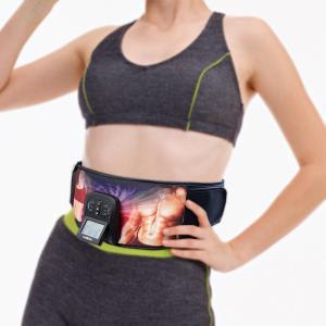 ■巻くだけで、腹筋と背筋を同時に刺激して気になるお腹や背中もシェイプアップ ■太ももや、ふくらはぎ、...