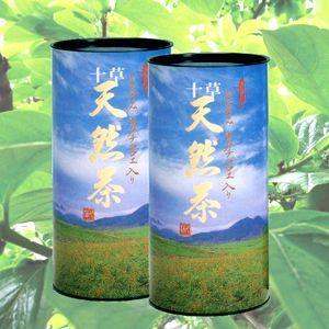 【十草天然茶2本】・天然茶・健康茶・野草茶