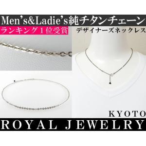チタン ネックレス スポーツ ランニング ゴルフ golf ブランド メンズアクセサリー|royaljewelry