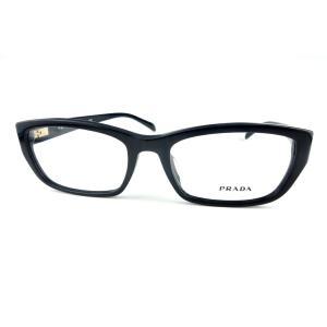 PRADA/プラダVPR18O-A 1AB-1O1-国内正規品-眼鏡フレーム 送料無料 定価28,080円 royalmoon-00