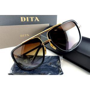 ポイント10倍 DITA/ディータMACH-ONE2030-B-59 サングラス-正規品-ローランド...