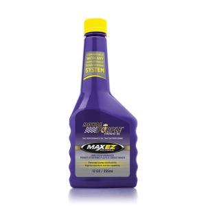 【正規輸入】ロイヤルパープル royal purple Max EZ パワステ添加剤 6oz(177ml) royalpurple