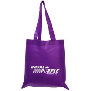 【正規品】ロイヤルパープルオリジナルトートバック 不織布 定形外送料込 royalpurple