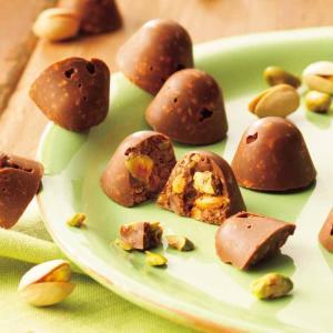 ロイズ ピスタチオクランチチョコレート|ロイズ PayPayモール店