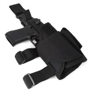 ■素材 ナイロン  ■サイズ 大腿部の上部のベルトの長さは、40cm〜72cm 大腿部の下部のベルト...
