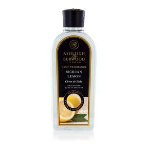 「シシリアンレモン」500ml アシュレイ&バーウッド  フレグランスランプ用オイル rozest