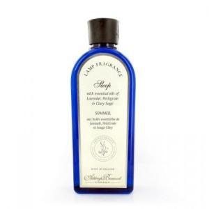 除菌消臭をしてから香りをつけるアシュレイ&バーウッド  フレグランスランプ  スリープ|rozest
