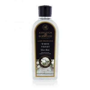 アシュレイ&バーウッド フレグランスランプ用オイル「ホワイトベルベット」|rozest