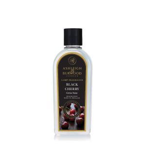 「ブラックチェリー」500ml ロゼスト限定販売 アシュレイ&バーウッド フレグランスランプ用オイル rozest