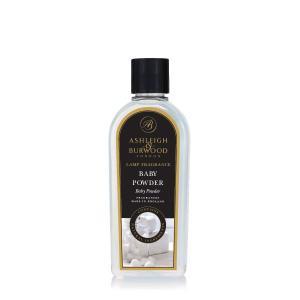 「ベビーパウダー」500ml ロゼスト限定販売 アシュレイ&バーウッド フレグランスランプ用オイル rozest