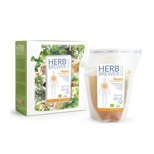 HERB BREWER 「Beauty」1箱7袋セット|rozest