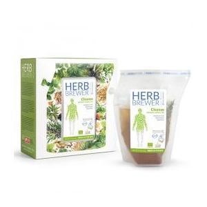 HERB BREWER 「Cleans」1箱7袋セット|rozest