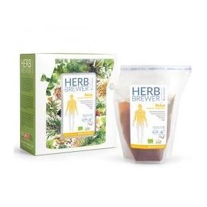 HERB BREWER 「Relax」1箱7袋セット|rozest