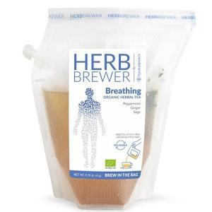 HERB BREWER 「Breathing」バラ売り1袋|rozest