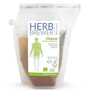 HERB BREWER 「Cleans」バラ売り1袋|rozest