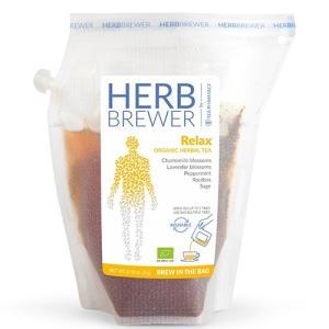 HERB BREWER 「Relax」バラ売り1袋|rozest