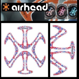 TWO WHEEL COOL AirHead エアーヘッド Britannia rpsksp