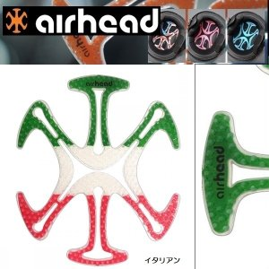 TWO WHEEL COOL AirHead エアーヘッド イタリアン rpsksp