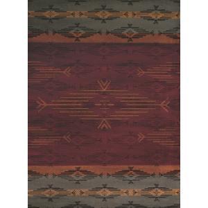 ラグマット Native Skye ネイティブスカイ(57cm×80cm) United Weavers of America(ユナイテッド・ウィーバーズ・オブ・アメリカ)|rrd