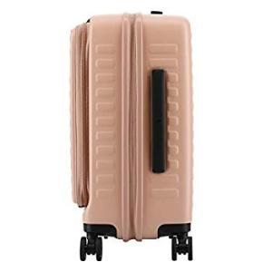 ロジェール スーツケース CUBO-S Sサイズ 機内持込可 37L/42L 50.5cm 3.1k...