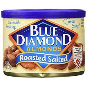 ブルーダイヤモンド ローストアーモンド 3種(ローストソルト...