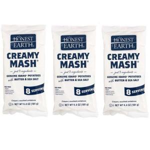 送料無料 オールナチュラル クリーミー マッシュポテト 3袋(1袋8人分) バラ売り お試し ポイント消化|rrr-j