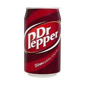 ドクターペッパー 350ml×30缶|rrr-j