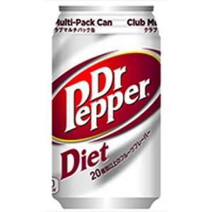 ダイエットドクターペッパー 350ml×30缶|rrr-j