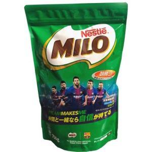 Nestle MILO ネスレ ミロ 700g|rrr-j