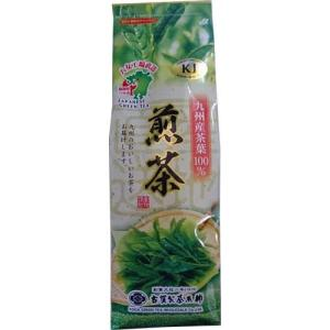 古賀製茶本舗 九州産お徳用煎茶 600g|rrr-j