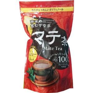 マテ茶 1.5g×ティバッグ100袋|rrr-j