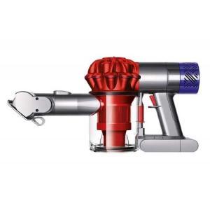 ダイソン Dyson 掃除機 ハンディクリーナー V6 Top Dog HH08MHPT 付属品5個セット ハンディ掃除機|rrr-j