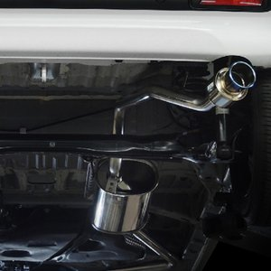 【 N-ONE NONE Nワン FF車 型式 6BA-JG3 エンジン S07B-NA 年式 2020/11- グレード オリジナル/プレミアム CVT車 】 柿本 GTbox06&Sマフラー H443140|rs-online