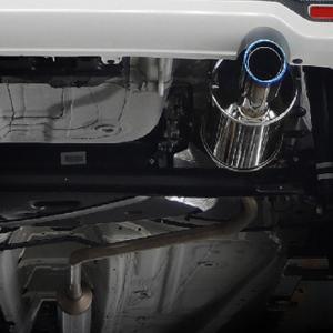 【 ソリオバンディットハイブリッド 2WD 型式 5AA-MA37S エンジン K12C-WA05A 年式 2020/12- グレード MV CVT車 】 柿本 ClassKRマフラー S71361|rs-online