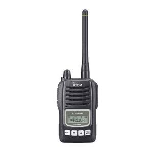 アイコム IC-DPR6 (ICDPR6) 登録局 デジタルインカム・トランシーバー DPR-6|rs-towa