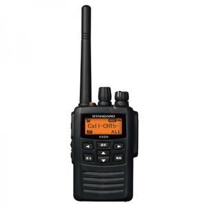 スタンダード VXD9(VXD-9) 登録局 デジタルインカム・トランシーバー  八重洲無線|rs-towa