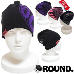 スノーボード スノボ ニット帽 ビーニー(黒/紫/ピンク/グレー/パープル)スキー/防寒/ブランド/...
