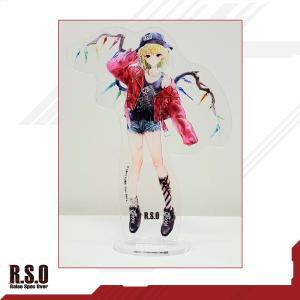 東方Project フランドール アクリルフィギュア(Illust:岸田メル)|rsoshoe