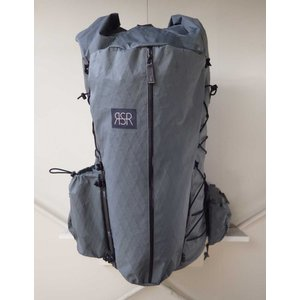RSR Backpack CZ35セット グレー|rsr-store